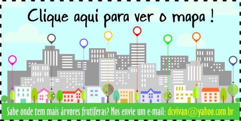 Botao Mapa Cesto de Frutas